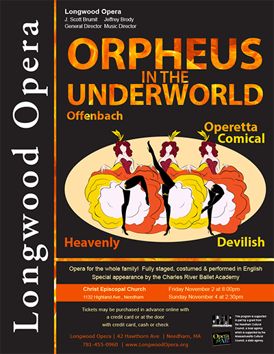 Oroheus in the Underworld